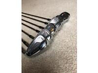 Taylormade RSI 1 irons 4-PW