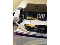 Sky Plus + HD Box Wifi 500GB WPS DRX890W