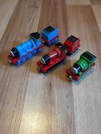 Take-n-Play Trains