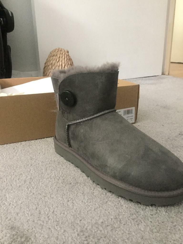 Brand new Ugg boots   in Chingford, London   Gumtree