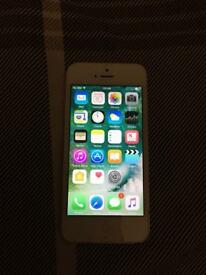 Apple iPhone 5 16GB Vodafone excellent condition