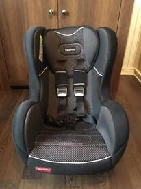Good condition fisher price car seat