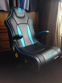 Ps4 rocker chair