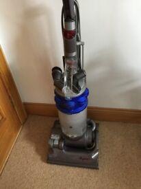 Dyson DC14 Uproght Vacuum Cleaner