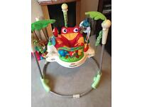 6 Month Old Jumperoo
