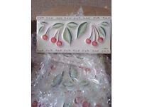 Tiles ceramic kitchen