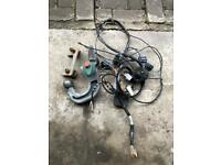 Land Rover Discovery 3 4 Towing Kit