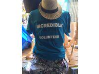 Volunteers Wanted Sue Ryder Dorchester