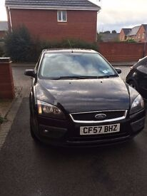 Ford Focus 1.6 Zetec Climate SERVICED + New Cambelt