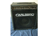 Carlsboro Colt 65 Keyboard amp; 2 channel with reverb