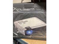 LC350 Digital Projector.