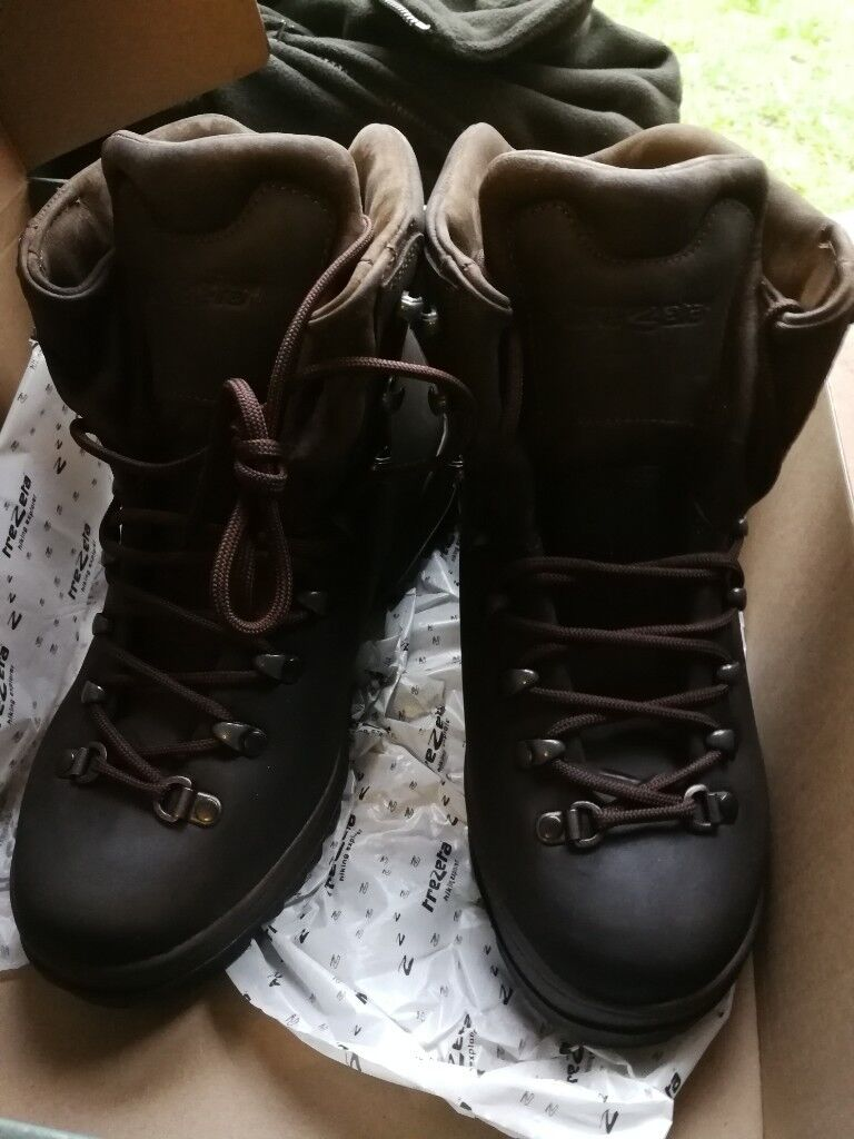 b9a53cd832a Trezeta Pamir walking boots SW brown . Size 7 . Brand new in box still and  never worn | in Inverness, Highland | Gumtree