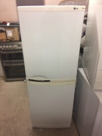 **LG**FRIDGE FREEZER**FROST FREE**A RATED**MULTI-AIR-FLOW**COLLECTION\DELIVERY**NO OFFERS**