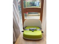 Oxo Tot booster seat - in excellent condition - £15