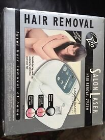 Rio laser hair removal