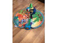 Little Tikes musical playmat