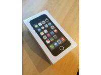 Apple iPhone 5S, Space Grey, 16GB