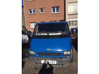 Ford transit £750 Ono