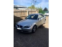 BMW 5 series 520D automatic