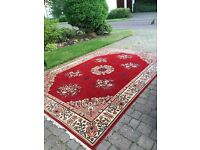 Beautiful Persian Style Rug