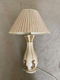 Lamp antique light ornate ornament furniture home living decor