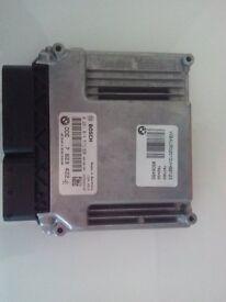 Bmw One Series 118d Bosch DDE ECU 0281014573 DDE7823422