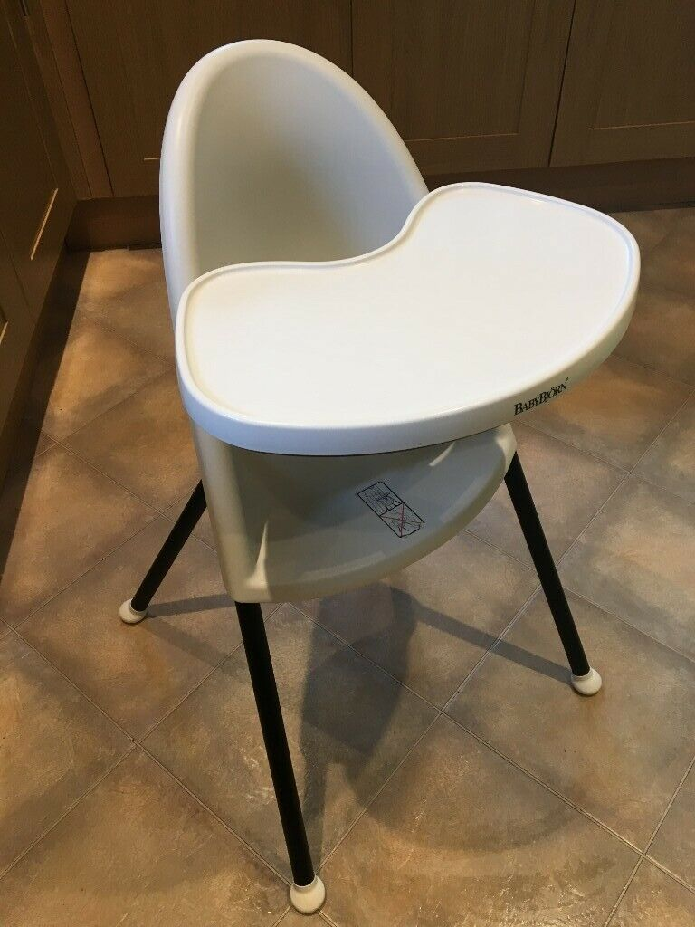Baby Bjorn High Chair | in Bagshot, Surrey | Gumtree