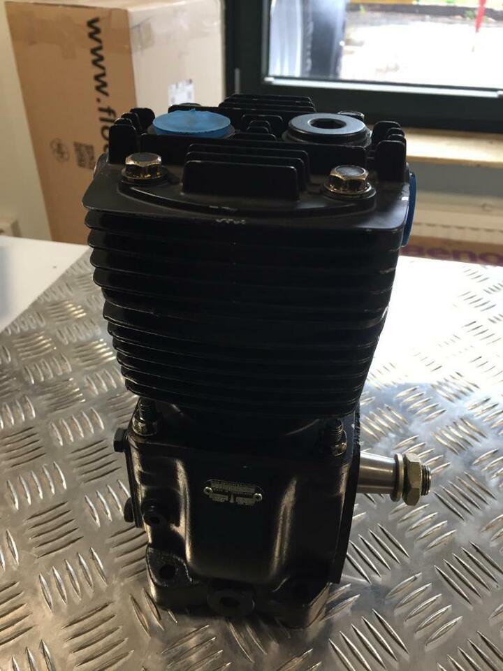 Druckluftkompressor für Deutz-Fahr Agrostar 6.31 usw. in Sittensen