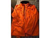 Men's Outdoor Lightweight Jackets XL