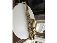 Selmer Reference 36 tenor saxophone - Huge sound