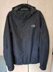 The North Face Waterproof Jacket ( Large Size )