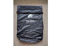 50-60 litres waterproof rucksack/pack liner
