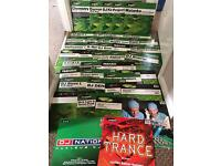 Hard House /Hard Trance Nukleuz