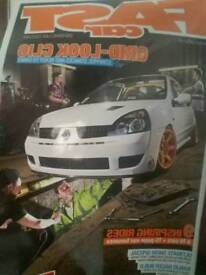 Great investment buy Fast cars mags