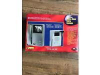Bnib video door entry system
