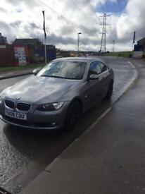 Bmw 330i 40600 miles from new