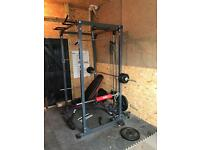 Superb Weight Lifting / Boxing Equipment For Sale ( Bures, Suffolk pick up )