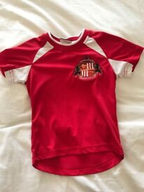 Kids football top