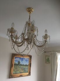 Chandelier for sale!!!