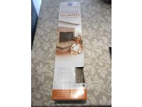 2 boxes of Prince lionheart fireplace cushion edge guard protector NEW in the box x2