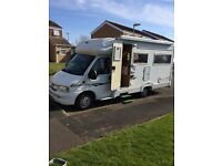 Autocruise Starspirit 2 berth motorhome, very low mileage