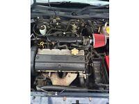 Rover 25 petrol