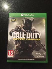 Xbox One - Call Of Duty Infinite Warfare