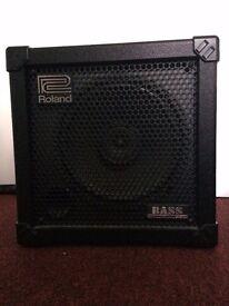 Roland CB-30 Cube 30 Bass Amp