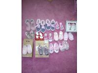 job lot baby clothes/footware MUST SEE
