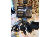 Yaesu FT3D dualband 2mtrs 70 cms + Fusion
