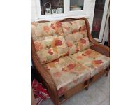 Conservatory sofa - good condition! !!