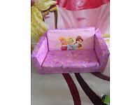 Disney Princess Sofa Bed
