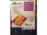 Iron On T Shirt Transfer Papers