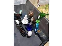 Avon Perfume Bottles